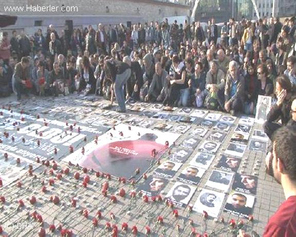 Taksim 24 April